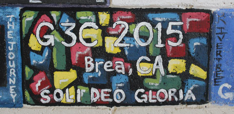 G3C's DR brick
