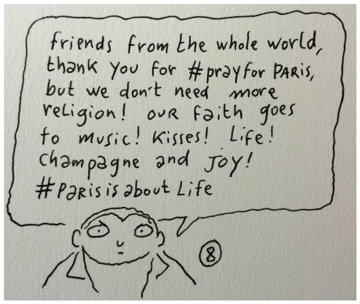 Joann-Sfar-Created-Drawing-Asking-People-to-Not-Use-PrayForParis-Hashtag